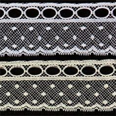 French Lace - Edging