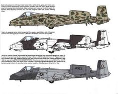 Warthog News: in experimental arctic camouflage scheme Military Camouflage, Military Gear, Military Weapons, Military Aircraft, Fighter Aircraft, Fighter Jets, A10 Warthog, Uss Theodore Roosevelt, Tactical Training