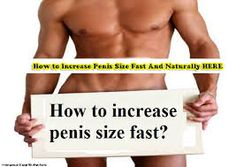 How to Increase Penis Size Fast and Naturally Consult Dr Hashmi +91 9999216987