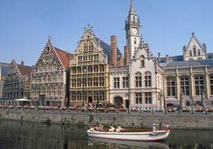 Idea:  48 hrs Ghent, The Independent http://www.independent.co.uk/travel/48-hours-in/ghent-belgium-782864.html