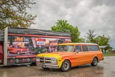 2015 Yellow Brick Road Car Show Pt. 1 Coverage Brought To You By Stray Kat Kustoms - See more: