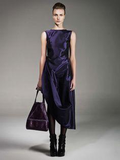 Parangole dress by Carla Rodriguez.