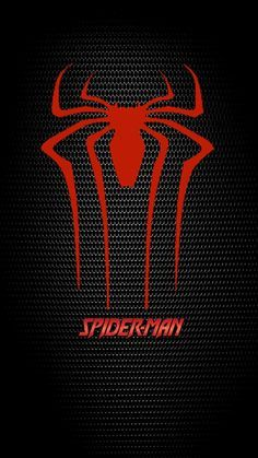 logos spiderman iphone 6 plus wallpapers - logo spiderma iphone 6 plus wallpapers-f09684.jpg (1080×1920)