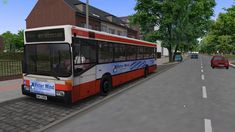 Omsi 2 Bus Simulator - The Best Bus Simulator