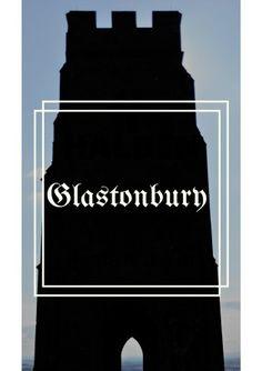 DESCUBRIENDO GLASTONBURY The Tor