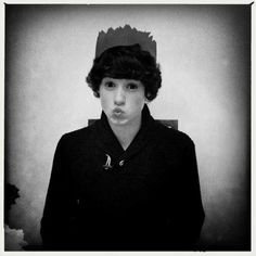 Brad Simpson   The Vamps  His face is so adorable I can't even..
