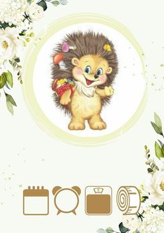Baby Boy Art, Baby Girl Cards, Baby Clip Art, Minnie Mouse Nursery, Baby Girl Drawing, Baby Food Jar Crafts, Teddy Pictures, Box Frame Art, Baby Animal Drawings