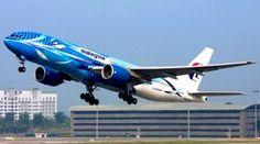 Malaysia Airlines pierde el apoyo financiero del gobierno malasio y al mercado chino