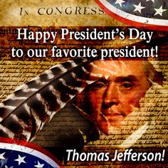 Happy President's Day « RichardCYoung.com RichardCYoung.com Happy Presidents Day, Thomas Jefferson, Yahoo Images, Image Search, Movie Posters, Film Poster, Billboard, Film Posters