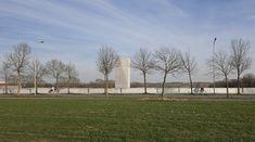 Crematorium Uitzicht, Kortrijk, 2011 - Sum Project, Eduardo Souto de Moura