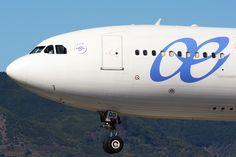 EC-LQO - A330-AEA