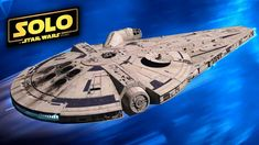 See this  other updates at The Star Wars Daily! Han Solo Movie - EXCITING New Details About the Millennium Falcon REVEALED! Solo: A Star Wars Story