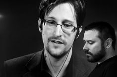 """""""All governments lie,"""" said NSA whistleblower Edward Snowden. """"All governments break the law. And most frequently, this happens without us realizing it."""""""