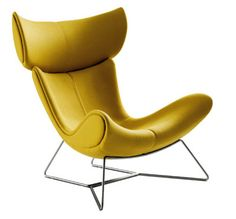 Funky Statement Chair
