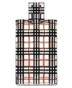 Burberry Brit Eau de Parfum Spray, 3.3 fl. oz.
