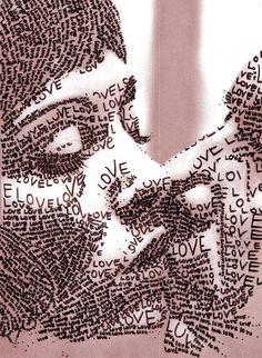 Não é só o amor que me seduz, é tudo que ele traduz. Rosi Coelho***