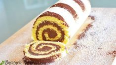 Food Cakes, Doughnut, Nutella, Sushi, Cake Recipes, Food And Drink, Sweets, Candy, Ethnic Recipes