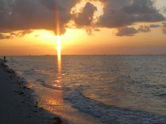 Sanibel sunrise