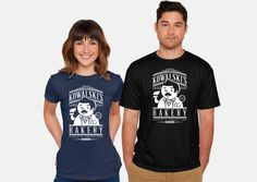 Fantastic Confections T-Shirt - Fantastic Beasts and Where to Find Them T-Shirt is $11 today at TeeFury!