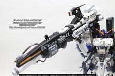1/72 FA-10-A Full Armor ZZ