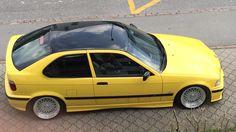 BMW Compact E36