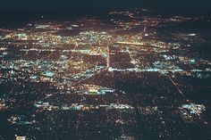 City lights :)