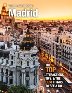 Book Hotels and Hostels in Madrid, Spain with STA Travel. Explore top sightseeing options and tours in Madrid. Or explore Spain with your Student Spain Rail Pass. Places To Travel, Places To See, Travel Destinations, Travel Tips, Bus Travel, Travel Checklist, Free Travel, Travel Guides, Visit Madrid