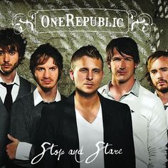 Stop And Stare by OneRepublic - Stop And Stare