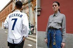 Streetsnaps: Milan Fashion Week June 2016 - Part 1