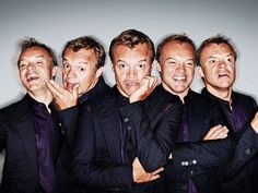 Graham Norton, AWESOME BBC commentator 2009-today