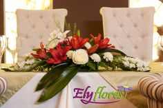 Centrepiece by Ely Flores, contact us and have the best centrepieces to suit your event  | Centros de mesa Ely Flores, contacte-nos e tenha os melhores centros de mesa para os seus eventos