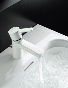 8 Best Kludi Zenta Black White Images Bath Room Bathroom Bathrooms