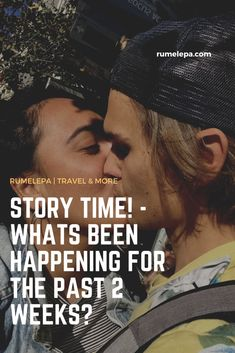 An update into what's been happening for the past two weeks. How we keep our long distance relationship alive! Long Distance Love, Eat Together, My Only Love, Great Vacations, Lists To Make, Everyone Knows, Types Of Food, Couple Shoot, Story Time