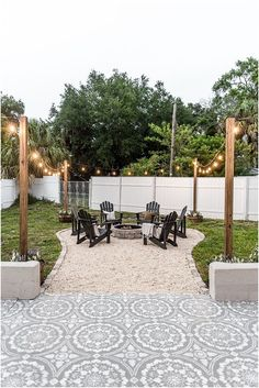 backyard patio fire pit ideas and the best type of pati. - backyard patio fire pit ideas and the best type of patio fire pit Backyard Patio Designs, Backyard Projects, Backyard Seating, Cheap Patio Ideas, Backyard Ideas On A Budget, Diy Patio, My Patio Design, Arizona Backyard Ideas, Backyard Landscape Design
