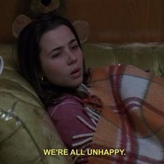 """It somehow managed to deal with teen problems in a way that wasn't condescending nor over-dramatised. 21 Reasons """"Freaks And Geeks"""" Was The Most Perfect Show Tv Show Quotes, Movie Quotes, Series Movies, Movies And Tv Shows, Tv Series, Freeks And Geeks, Lindsay Weir, Hollywood Scenes, That 70s Show"""