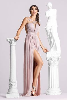 Buy 2017 prom dresses a line scoop chiffon with ruffles and applique Online Silk Chiffon, Chiffon Dress, Prom Dresses 2017, Wedding Dresses, Pink Dresses, Fitted Bodice, Elegant Dresses, Sheath Dress, Designer Dresses
