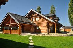 Srub Home Fashion, Houses, House Styles, Home Decor, Homes, Homemade Home Decor, Interior Design, Home Interiors, Decoration Home