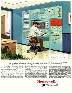 1959 ... super thermostat!