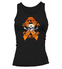 "More ""Orange for Carter Tank Tops Acute Lymphoblastic Leukemia, Leukemia Awareness, Raise Funds, Medical Care, Punk Rock, Charity, Battle, Tank Man, Money"