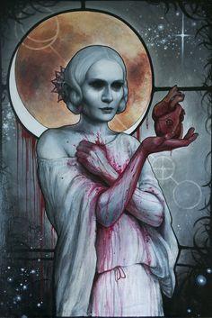 Queen of Hearts - by McLean