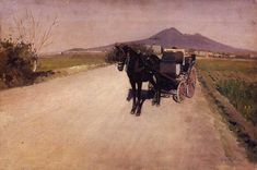 Gustave Caillebotte A Road Near Naples art painting for sale; Shop your favorite Gustave Caillebotte A Road Near Naples painting on canvas or frame at discount price. Mary Cassatt, Naples, Canvas Art Prints, Oil On Canvas, Pierre Auguste Renoir, Edgar Degas, Expositions, Art Database, Impressionist