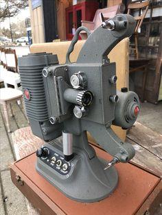Vintage projector Espresso Machine, Coffee Maker, Kitchen Appliances, Antiques, Shop, Vintage, Instagram, Espresso Coffee Machine, Coffee Maker Machine