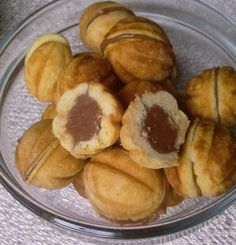 Pretzel Bites, Oatmeal, Cooking Recipes, Sweets, Bread, Cookies, Breakfast, English, Food