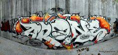 Check out Paris Tonkar magazine // Graffiti and Street art: Interview Arone TWE Decal @Lockerz http://lockerz.com/d/25273953?ref=paris.tonkarmagazine