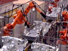 Inside BMW's SUV Plant, Hero's Latest Plant http://www.ndtv.com/video/player/cnb-bazaar-buzz/inside-bmw-s-suv-plant-hero-s-latest-plant/343228