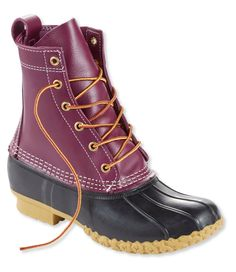 Women's Bean Boots By L.L.Bean