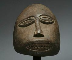 replacement head - papua new guinea