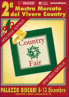 Country Fair Speciale Natale 1998