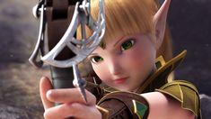 Dragon Nest: Warriors' Dawn - Liya 5 (2248x1264)
