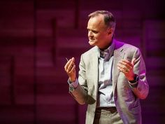 Stefan Larsson: What doctors can learn from each other | Video on TED.com